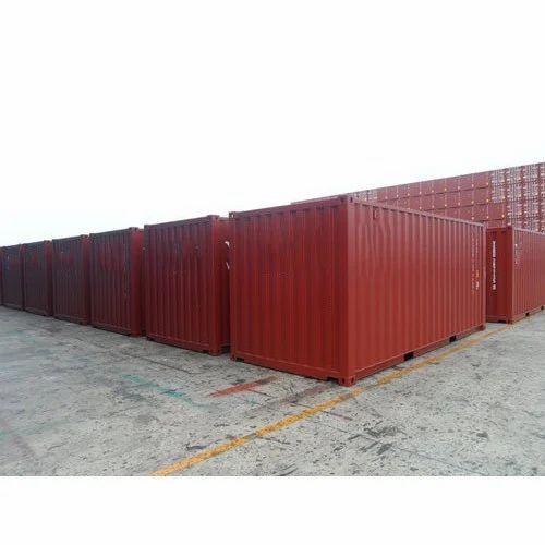 Domestic Storage Container