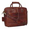 Portfolio Bag Leather