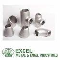 铜镍管配件