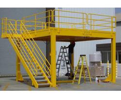Platforms And Base Frames Equipment