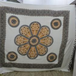 Indian Cotton Bed Sheets