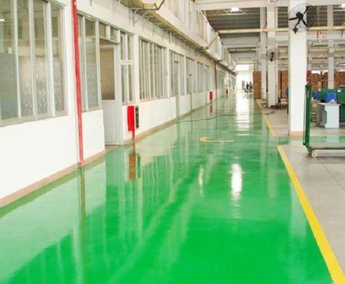 Electronic Epoxy Flooring Service