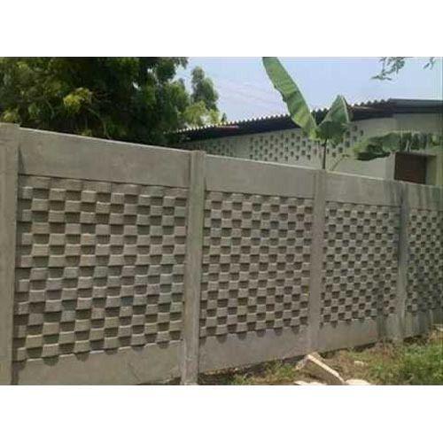 boundary wall thailand