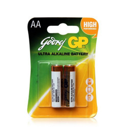 Godrej AA Ultra Alkaline Battery