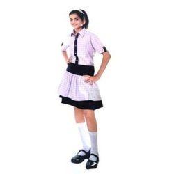 Checks School Uniform