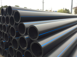 Hdpe pipes and pipes fitting hdpe water pipe manufacturer from