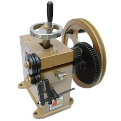 Gold Making Jewellery Bangle Grooving Machines