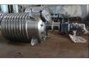Liquid Stirred Steel Pressure Vessel