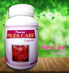 Piles Care Capsule