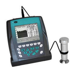 Digital Portable Metal Hardness Tester