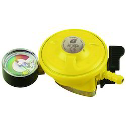 IGT Gas Safety Regulator