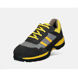 JCB Suede Safety Shoe