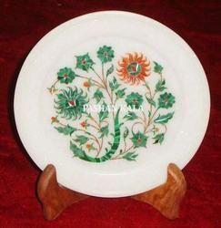 Handmade Marble Plate