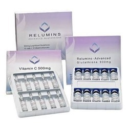 Relumins Advance Glutathione Injection