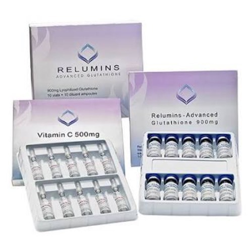 Relumins Advance Glutathione Injection