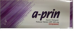 Antiplatelets Drugs