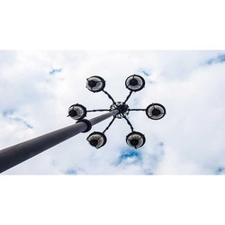 High Mast Lighting Systems