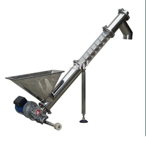 Screw Conveyor Manufacturer From Noida