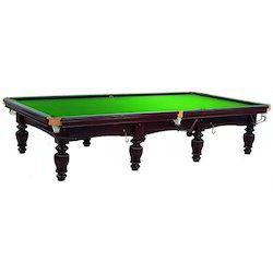 Snooker Table with Italian Slate