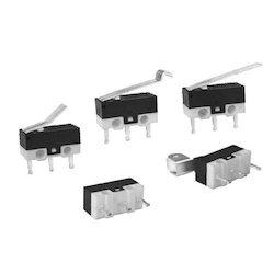 Micro Switch KW10 Series