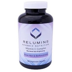 Relumins Advance Nutrition Vitamin C Max Brightening