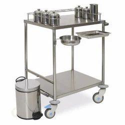 Food Transfer Trolley