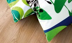 Pergo Natural Oak Laminate Flooring