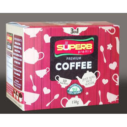 Superb Premix Premium Coffee