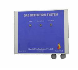 Hydrogen Leak Detection System