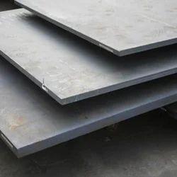 DIN 17135 Steel Plate