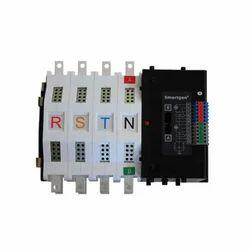 SGQ 250A-4P Transfer Switch