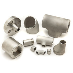 Stainless Steel 310S Tube Fittings