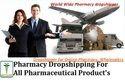 Pharmacy Drop Shipper