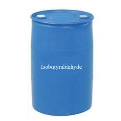 Isobutyraldehyde Liquid