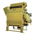 Cottonseed Delinter Bale Press