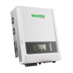 Waaree Three Phase Inverter W3-30, Power: 30 kW
