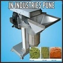 Ginger Paste Machine