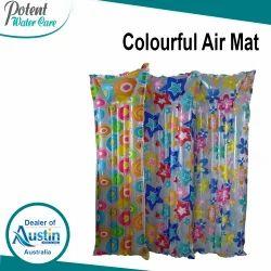Colorful Air Mat