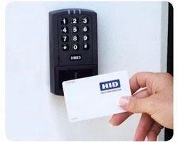 HID Door Access Control System- Smart Reader Card