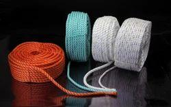 Multi Coloured PP Danline Ropes