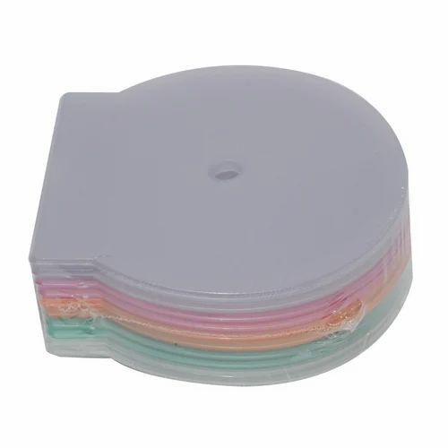 Multi Colour CD Case