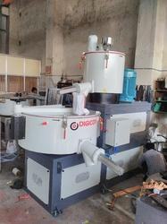Compounding Mixer