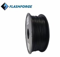 Flashforge Original PLA 1.75 Black 3D Printer Filament