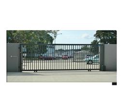 Drive Gate Automation