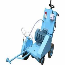 Asphalt Cutting Machine