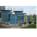 Sewage Treatment Plant / STP Plant
