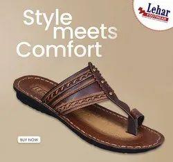 Lehar Designer Ladies Footwear