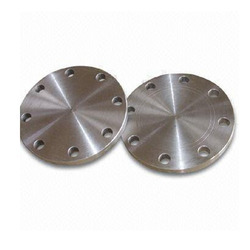 Blind (BL, BLRF, BLFF) NACE MR0175/ISO15156 Flanges