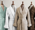 Luxury Spa Robe