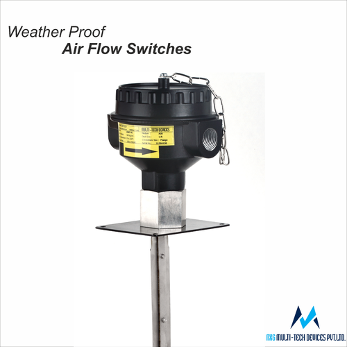 Air flow switch manufacturer from thane
